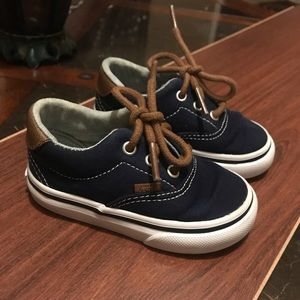 Baby vans size 4:5. Hardley used